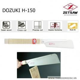 Cưa chính xác DOZUKI H-150