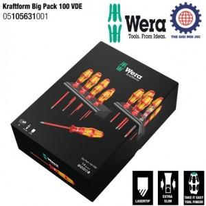 Kraftform Big Pack 100 VDE