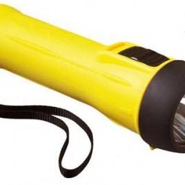 Đèn LED mini chống cháy nổ