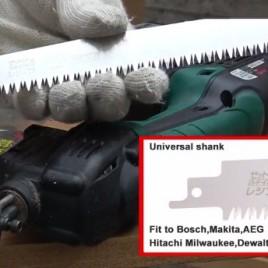 Lưỡi cưa cắt tỉa cây PRUNING R-210