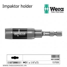 Đầu nối IMPAKTOR HOLDER – Wera 05073990001