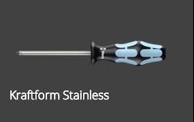 6- Kraftform Stainless