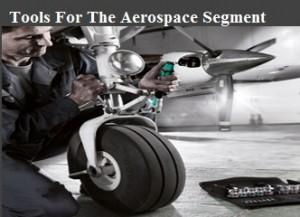 12 - Tools For The Aerospace Segment