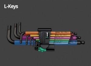5-L-Keys
