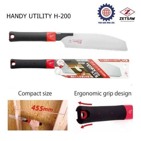 Cua HANDY UTILITY H-200