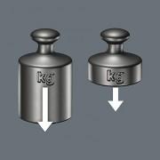 851-4 IMP DC SB Impaktor bits - 07