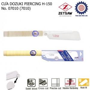 CUA-DOZUKI-PIERCING-H-150