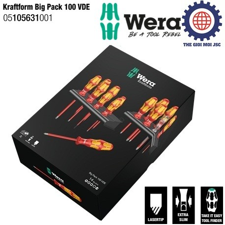 Kraftform-Big-Pack-100-VDE