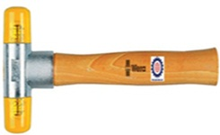 Búa cao su 100 Soft-faced hammer – 100 Soft-faced hammer with Cellidor head sections