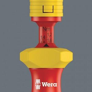Kraftform Kompakt VDE 15 Torque 1.2-3.0 Nm extra slim 1v - the gioi moi jsc - 4
