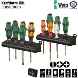 Bộ tua vít điện 12 chiếc tổng hợp XXL – WERA 05051010001