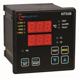 Module điều khiển nhiệt độ NT538 TECSYSTEM