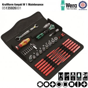 Kraftform-Kompakt-W-1-Maintenance