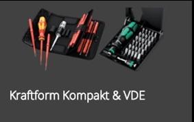 7- Kraftform Kompakt & VDE