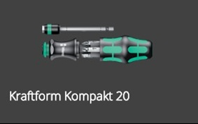 8 - Kraftform Kompakt 20