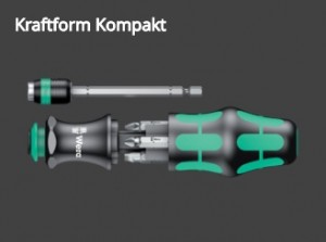 6-Kraftform Kompakt