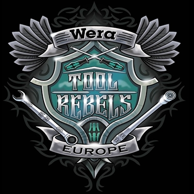 Wera Tool Rebels