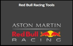 12 - Red bull racing tools