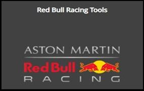 12 - Red bull racing tools