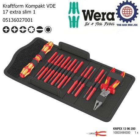 Kraftform Kompakt VDE 17 extra slim 1