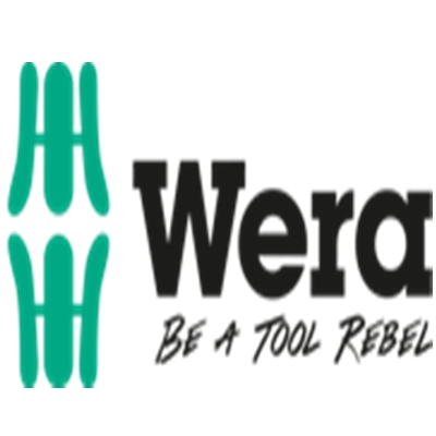 Wera - Be a Tool Rebel